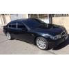 ДЕФЛЕКТОРЫ ОКОН ДЛЯ BMW 7 (E65) SD 2001-2008 (COBRA, B23201)