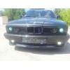 Накладка на передний бампер для BMW 5-series (E34) 1988-1995 (M-Technik, MTBMWE34NB)