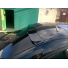 Задний спойлер (Бленда) для BMW 5-series (E60) 2003-2009 (M-Technik, BMWE60BL)