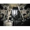 Защита дифференциала для Audi A5 2008-2012 (1,8TSi; 2,0 TFSi Quattro АКПП) (POLIGONAVTO, *)