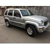 Дефлекторы окон для Jeep Liberty/Patriot 2007+ (COBRA, J10607)