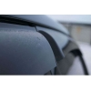 Дефлекторы окон для Toyota Tundra II Double Cab 2007+ (COBRA, T28107)