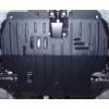 Защита картера двигателя для Chery Elara 2007+ (POLIGONAVTO, St)