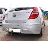 Тягово-сцепное устройство (Фаркоп) для Hyundai I30 HB 2006-2012 (VASTOL, KI-7)