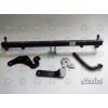 Тягово-сцепное устройство (Фаркоп) для Hyundai Matrix 2001-2008 (VASTOL, HU-9)