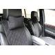 Автоподушка (черный, 1 шт.) (AVTOРИТЕТ, pillow-headrest-BLACK)