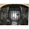 Защита картера двигателя для Daihatsu Terios 2007+ (1,5) (POLIGONAVTO, St)