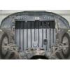 Защита картера двигателя для Honda Civic 1995-2001 (1,4 Англия) (POLIGONAVTO, St)
