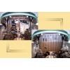 Защита картера двигателя для Hyundai Getz 2002+ (1,3;1,4;1,6) (POLIGONAVTO, Е)