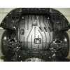 Защита картера двигателя для Hyundai I 40 2012+ (1,6 MКПП) (POLIGONAVTO, Е)