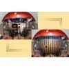 Защита картера двигателя для Fiat Grande Punto 2006-2010 (POLIGONAVTO, E)