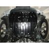 Защита картера двигателя для Lifan Х60 2012+ (1.8) (POLIGONAVTO, St)