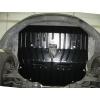 Защита картера двигателя для MG 550 2013+ (1,8 T) (POLIGONAVTO, St)