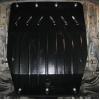 Защита картера двигателя для Ford Transit 1994-2003 (VE83 2.5D МКПП) (POLIGONAVTO, St)
