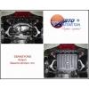 Защита картера двигателя для Ssang Yong Actyon 2007+ (2,0 XDi) (POLIGONAVTO, St)