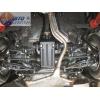 Защита дифференциала для Subaru Forester 2013+ (2,0; 2,5 МКПП/ АКПП) (POLIGONAVTO, C)