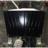 Защита РКПП для Suzuki Jimny 1998-2013+ (1.3 4x4) (POLIGONAVTO, St)