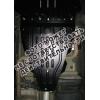 Защита раздатки для Lexus GX-460 2010+ (POLIGONAVTO, St)