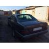 Задний спойлер (Бленда) для Mercedes E-Class (W124) 1985-1995 (LASSCAR, 1LS 201 603-292)