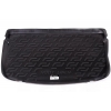 Коврик в багажник (полиуретан) для Audi A1 (8Х) HB 2010-2015 (LLocker, 100010101)