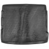 Коврик в багажник (полиуретан) для Audi Q3 (8U) 2011+ (LLocker, 100080101)