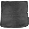 Коврик в багажник (полиуретан) для Audi Q7 (4LB) 2005-2015 (LLocker, 100070101)