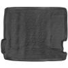 Коврик в багажник (полиуретан) для BMW X3 (F25) 2010+ (LLocker, 129020201)