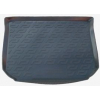 Коврик в багажник (полиуретан) для Chery Indis/Beat (S18D) 2010+ (LLocker, 114090101)