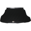 Коврик в багажник (полиуретан) для ЗАЗ Forza/Chery Very 2011+ (LLocker, 114100100)