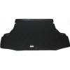 Коврик в багажник для Chery Bonus (E3) SD 2013+ (LLocker, 114110100)