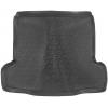 Коврик в багажник (полиуретан) для Chevrolet Cruze SD 2009+ (LLocker, 107100101)