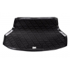 Коврик в багажник (полиуретан) для Chevrolet Lacetti/Daewoo Gentra SD 2004+ (LLocker, 107020101)