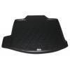 Коврик в багажник (полиуретан) для Chevrolet Orlando (5 мест) 2010+ (LLocker, 107110101)