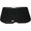 Коврик в багажник (полиуретан) для Citroen C3 Picasso (SH) 2009+ (LLocker, 122030301)