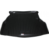 Коврик в багажник (полиуретан) для Daewoo Nexia SD 2005+ (LLocker, 184010301)