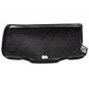 Коврик в багажник (полиуретан) для Fiat 500 HB 2008+ (LLocker, 115080101)