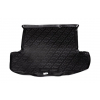 Коврик в багажник (полиуретан) для Fiat Linea SD 2009+ (LLocker, 115060101)