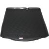 Коврик в багажник для Citroen C-Elysee/Peugeot 301 SD 2012+ (LLocker, 122070100)
