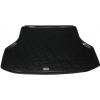 Коврик в багажник для Daewoo Gentra II/Chevrolet Lacetti SD 2004+ (LLocker, 184040100)