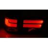 Задняя светодиодная оптика (задние фонари) для BMW X5 (E70) 2006+ (TUNING-TEC, LDBME2)