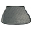 Коврик в багажник (полиуретан) для Geely CК/CК2 SD 2009+ (LLocker, 125030101)