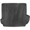 Коврик в багажник (полиуретан) для Great Wall Hover H3/H5 2010+ (LLocker, 130010201)