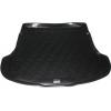 Коврик в багажник (полиуретан) для Great Wall Hover Н6 2012+ (LLocker, 130010501)