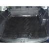 Коврик в багажник (полиуретан) для Honda Pilot (5 мест) 2008+ (LLocker, 113040201)