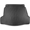 Коврик в багажник (полиуретан) для Hyundai I40 (VF) SD 2011+ (LLocker, 104100101)