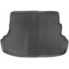 Коврик в багажник (полиуретан) для Hyundai Solaris (Base/Classic) SD 2010+ (LLocker, 104140201)