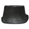 Коврик в багажник для Great Wall Hover H3/H5 2005-2010 (LLocker, 130010100)