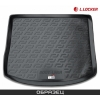 Коврик в багажник для Hyundai Elantra (XD) SD 2001-2006 (LLocker, 104030100)