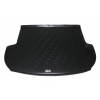 Коврик в багажник для Hyundai Santa Fe (5 мест) 2010-2012 (LLocker, 104070300)