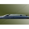Алюминиевые рейлинги на крышу (чугунные ножки) для Fiat Scudo 2007-2015 (Erkul, FTSO07RRL.04)